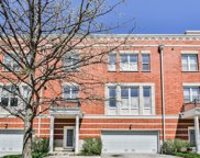 2722 West Dakin Street Unit 9, Chicago image