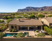 8531 E Twisted Leaf Drive, Gold Canyon image