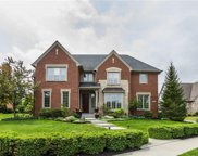 7669 Carriage House  Way, Zionsville image