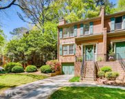 1123 Morningside Place, Atlanta image