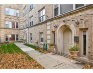 3337 W Belle Plaine Avenue Unit #2C, Chicago image
