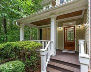 4237 Springdale Ct, Roswell image