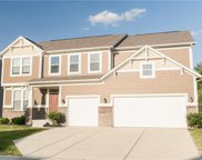 9727 Clay Brook  Drive, Mccordsville image
