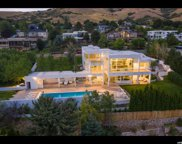 1406 E Perrys Hollow  Rd N, Salt Lake City image