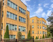 4950 N Kimball Avenue Unit #2W, Chicago image