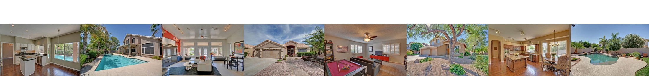 Phoenix East Valley Real Estate