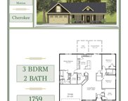 2559 Foster Road lot 4, Inman image