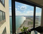 300 RIVERFRONT (1001 Jefferson Avenue) Unit 24D, Detroit image