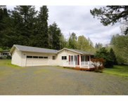 89785 UPPER JOHNSON CREEK  RD, Leaburg image