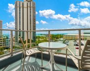 410 Atkinson Drive Unit 808, Honolulu image