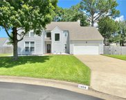 1404 Van Gogh Court, South Central 2 Virginia Beach image