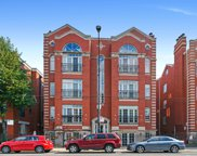 2533 N Halsted Street Unit #3S, Chicago image