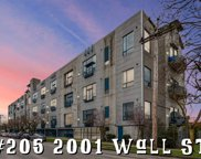 2001 Wall Street Unit 205, Vancouver image