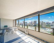 583 Kamoku Street Unit 2307, Honolulu image