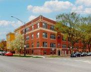 1524 W Belle Plaine Avenue Unit #2, Chicago image