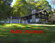 2110 SAWYER RD, Gaylord image