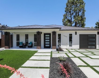 1860 Wagner Ave, Mountain View