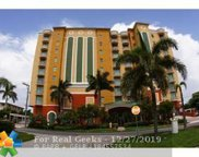 821 N Riverside Dr Unit 701, Pompano Beach image