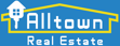 Logo for Alltown Real Estate, Smithfield Rhode Island