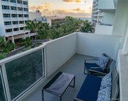 100 Lincoln Rd Unit #508, Miami Beach image