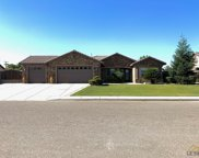 707 Hermosa, Shafter image