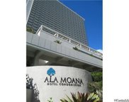 410 Atkinson Drive Unit 3301, Honolulu image