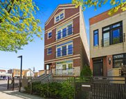 3149 N Racine Avenue Unit #3, Chicago image