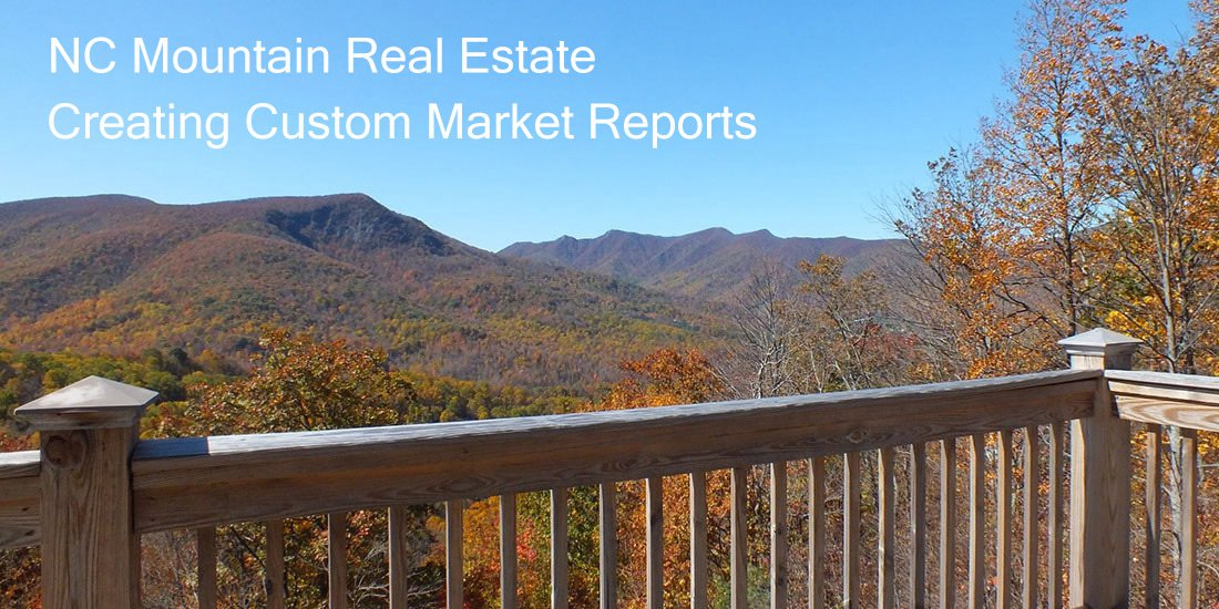 Ashe County NC Real Estate Image