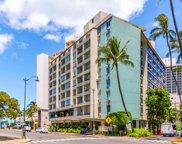 134 Kapahulu Avenue Unit 402, Oahu image