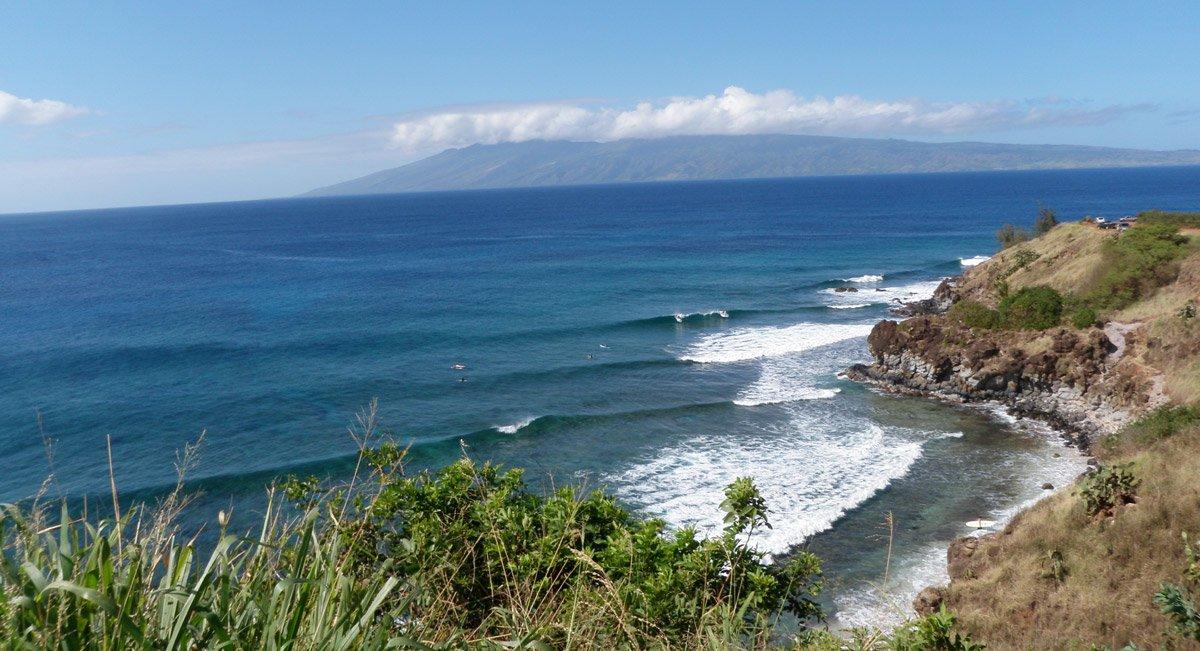 Best Maui Surf Spots
