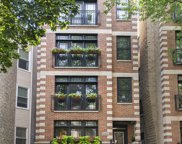 3537 N Reta Avenue Unit #4, Chicago image