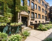 1221 W Greenleaf Avenue Unit #3N, Chicago image