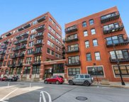 226 North Clinton Street Unit 615, Chicago image