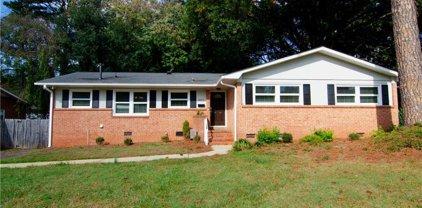4527 Wedgewood  Drive, Charlotte