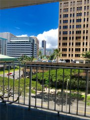 1617 Kapiolani Boulevard Unit 603, Honolulu image