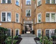 1147 W Lill Avenue Unit #2W, Chicago image