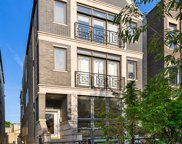 863 N Paulina Street Unit #1, Chicago image