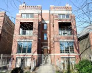 2140 W Haddon Avenue Unit #3W, Chicago image