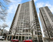 1355 N Sandburg Terrace Unit #1408D, Chicago image