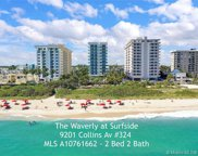 9201 Collins Ave Unit #324, Surfside image