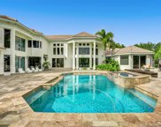 3430 Saddlebrook Lane, Weston image