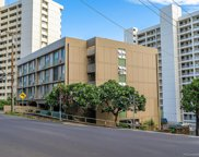 901 Prospect Street Unit 201, Honolulu image
