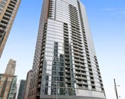 450 East Waterside Drive Unit 709, Chicago image