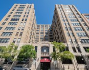 728 West Jackson Boulevard Unit 519, Chicago image