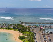 1777 Ala Moana Boulevard Unit 2312, Honolulu image