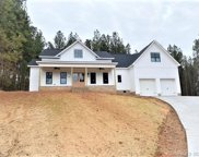 153 Winding Forest  Drive, Troutman image
