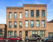 1237 North Honore Street Unit 3S, Chicago image