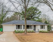 2207 Starline Drive, Decatur image