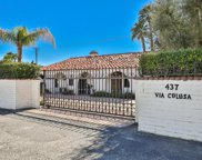 437 E Via Colusa, Palm Springs image
