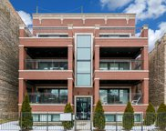 2506 North Rockwell Street Unit 3S, Chicago image